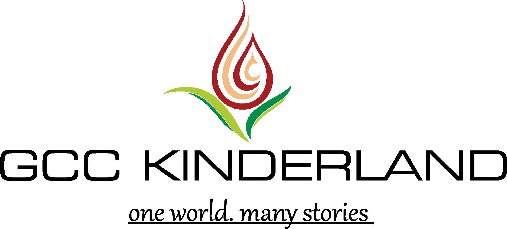 GCC Kinderland Logo