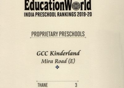 GIS-Education-World