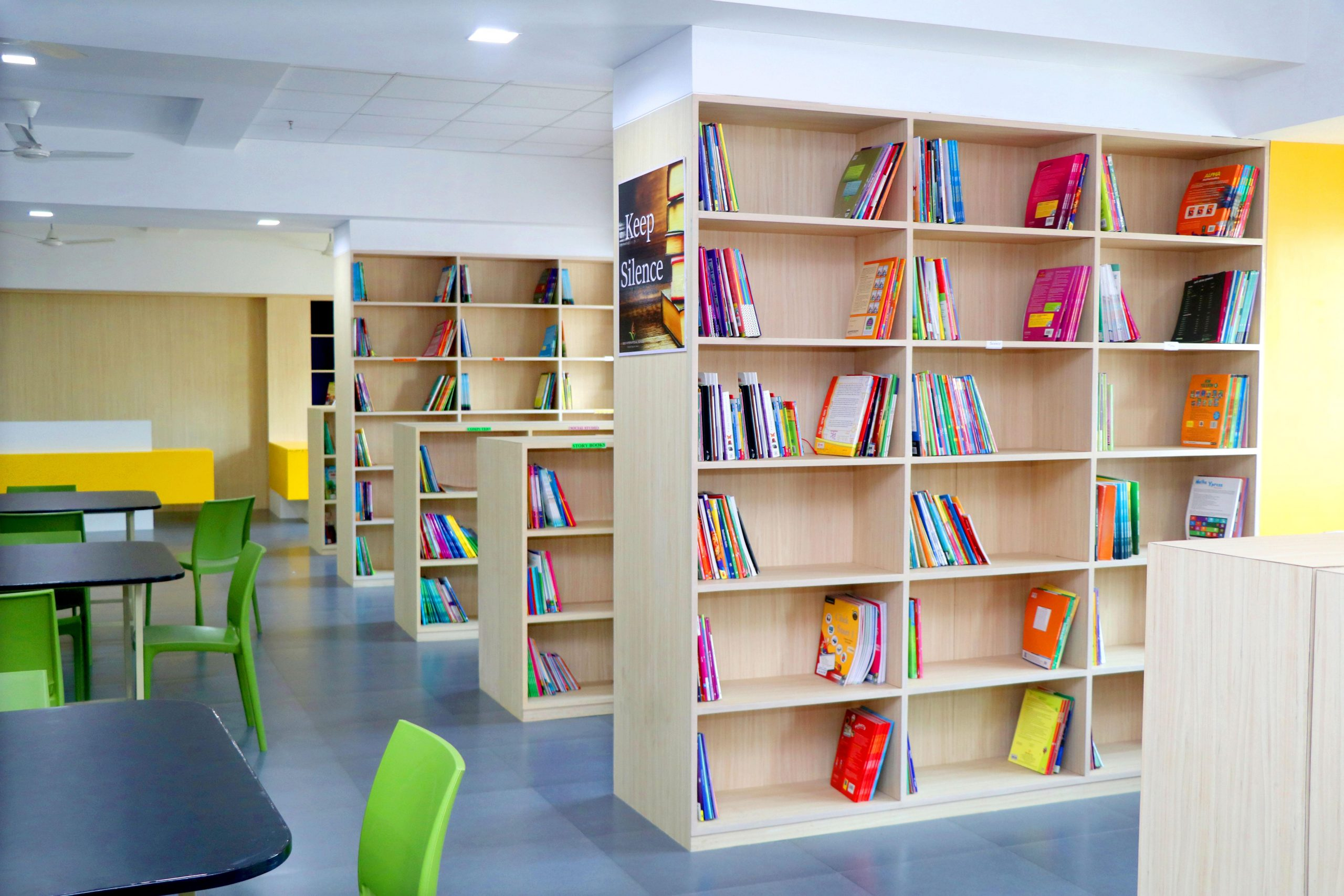 GCC Library