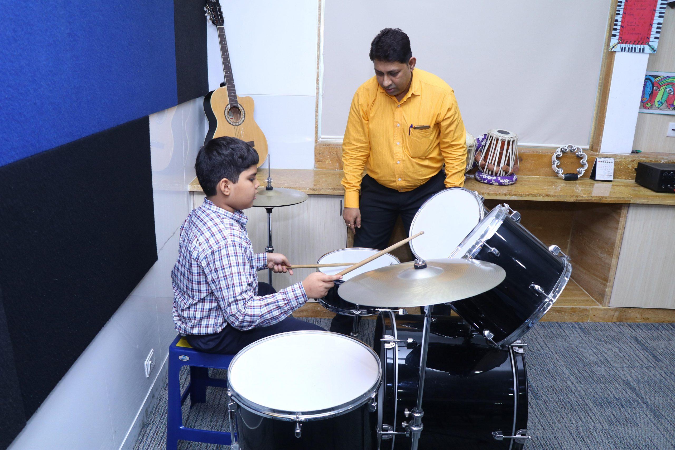 GIS Music Lab