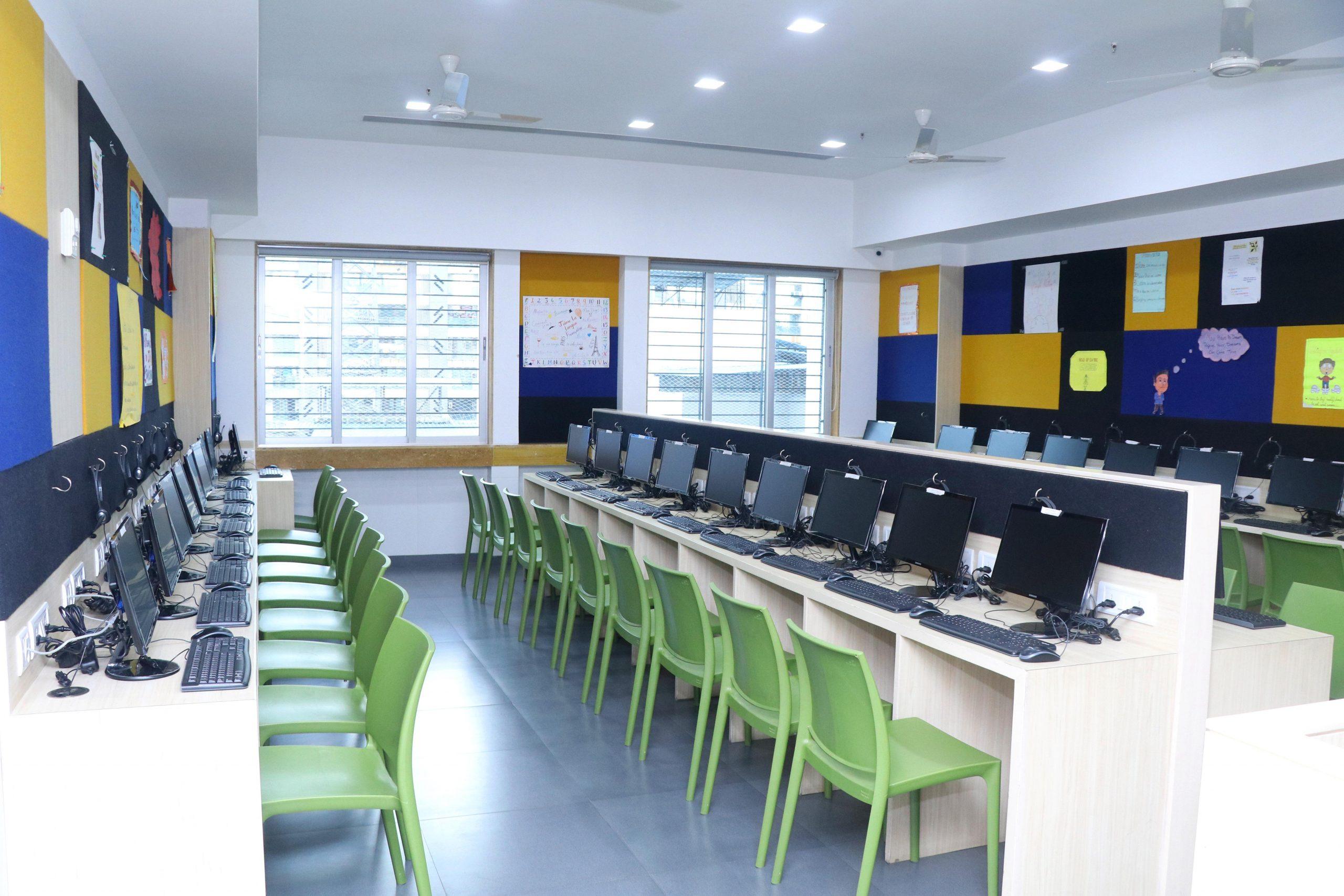 GIS Language Lab