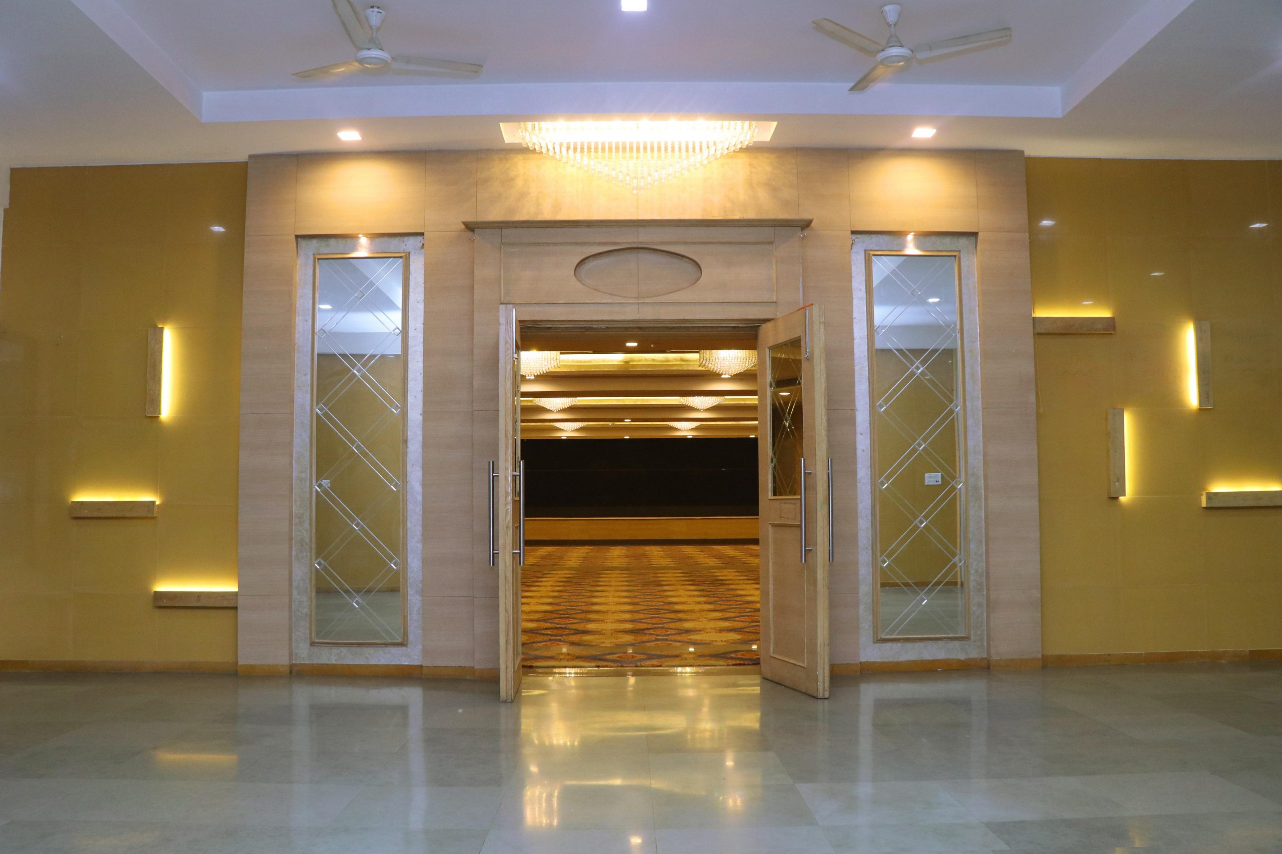 GIS Auditorium