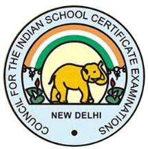 ICSE - Logo